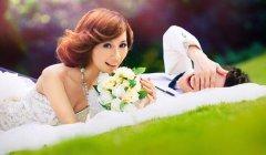 秋天拍婚纱照注意事项 保持良好状态为