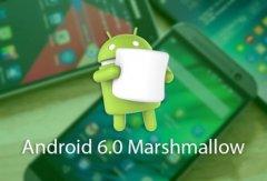 谷歌开始推送Android 6.0.1 优化性能为
