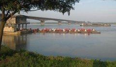 沙洋将建第二座汉江大桥,计划于2016年