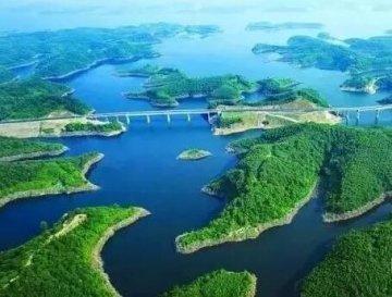 丹江口环库公路中国最美的山水公路