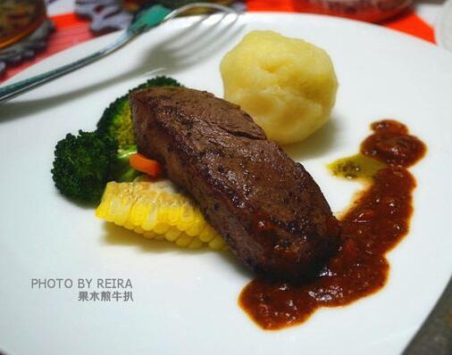 这一年做过的宴客菜,见证自己厨艺成长