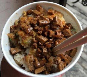 武锅豆皮,喜欢吃的赶快去吧