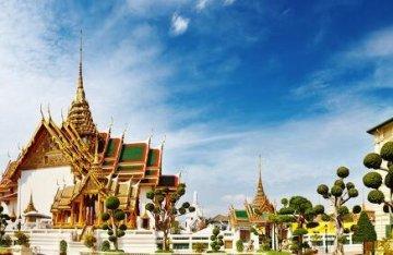 冬天去泰国露蛮腰 Beplay官网版到泰国六日游