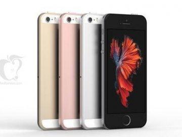 iPhone SE国行或3998元起售
