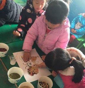 湖北省钟祥市特殊教育学校开展特色手工
