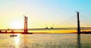 蒙华铁路荆州大桥