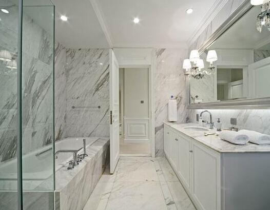 家庭装修浴缸选择攻略