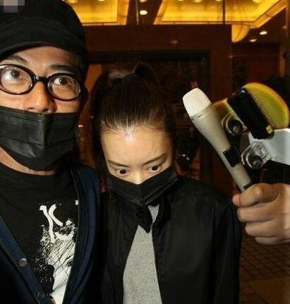 51岁郭富城与29岁方媛结婚注册书曝光