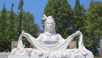 远安嫘祖镇巧借远古传说架起富民之路