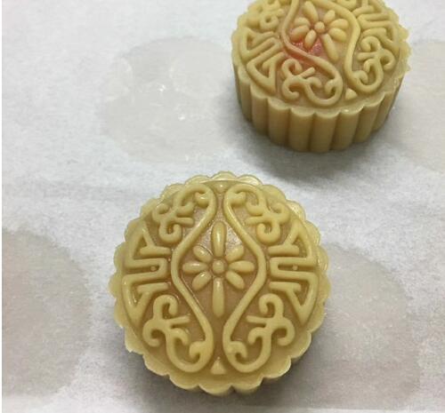 没有月饼的中秋节是不完美的