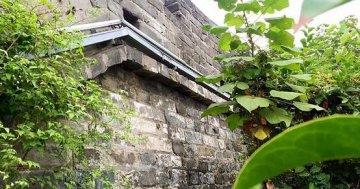 漫步荆州古城墙 穿越2800年文明史