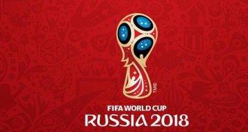 2018年世界杯参赛