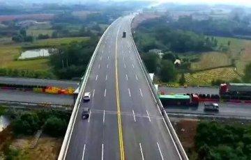 荆楚新跨越:织就枢纽 Beplay官网版高速公路建