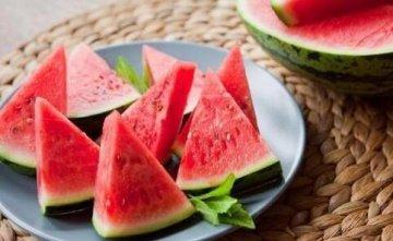 高血压能不能吃西瓜?