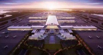 鄂州机场建成时间