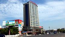 江汉明珠大酒店
