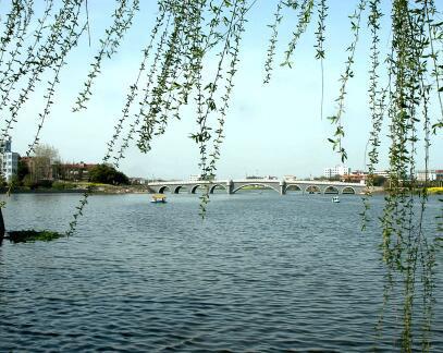 两江明珠 魅力水城